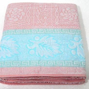 Простынь Cotton Castilio 180*220 Лист