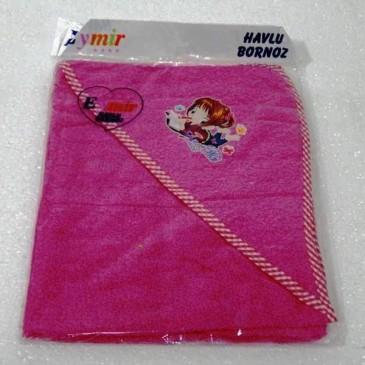Eymir детское полотенце с капюшоном