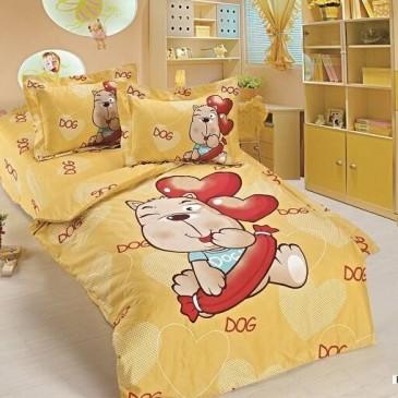 Комплект постельного белья ARYA сатин BABY DOG