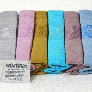 Салфетки Mintex 30*50