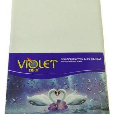 Наматрасник Violet Alez
