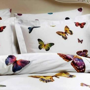 Комплект постельного белья Tivolyo Home BATTERFLY