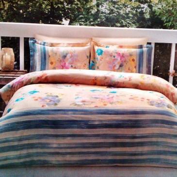 Комплект постельного белья Tivolyo Home MAGNOLIA