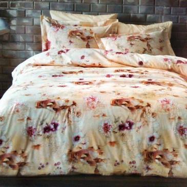 Комплект постельного белья Tivolyo Home TANGO