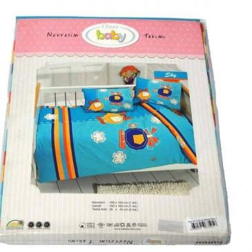 Комплект постельного белья Clas Baby