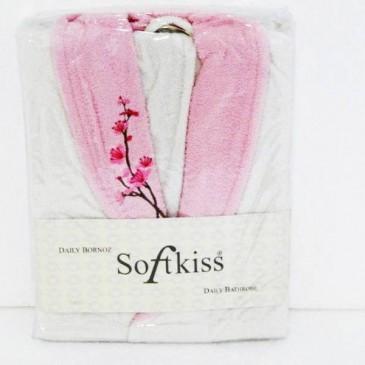 Халат Soft Kiss