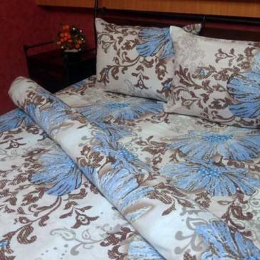 Комплект постельного белья Tirotex бязь двойной