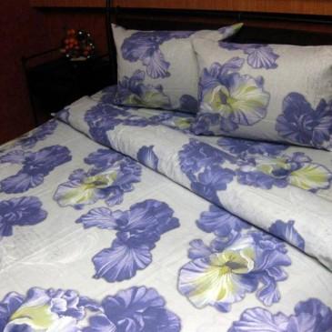 Комплект постельного белья Tirotex бязь двойной нестандартный