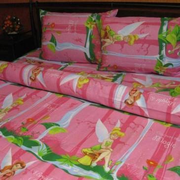 Комплект постельного белья Tirotex детский полуторный