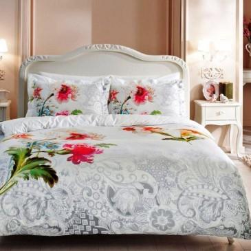 Комплект постельного белья Tivolyo Home Nero