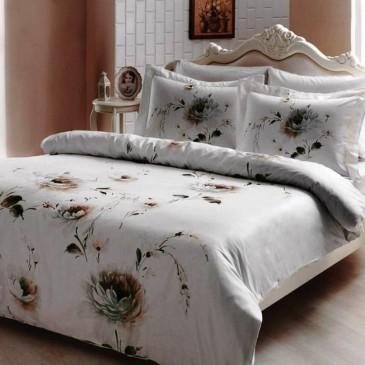 Комплект постельного белья Tivolyo Home Anthemis