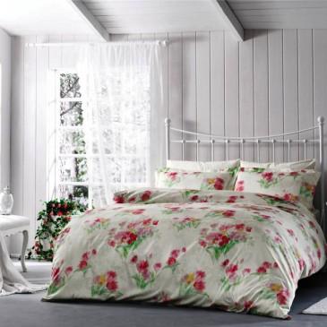 Комплект постельного белья Tivolyo Home Fresh Ford