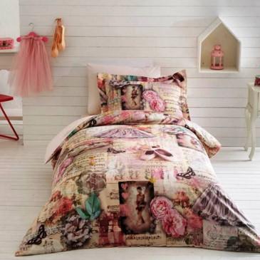 Комплект постельного белья Tivolyo Home Balerin