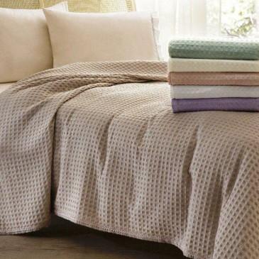 Летний постельный комплект Tivolyo Home  Modesto