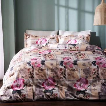 Комплект постельного белья Tivolyo Home Contrada