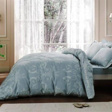 Комплект постельного белья Tivolyo Home Arredo Yesil