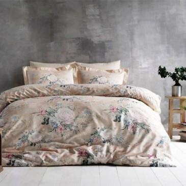 Комплект постельного белья Tivolyo Home SANTA