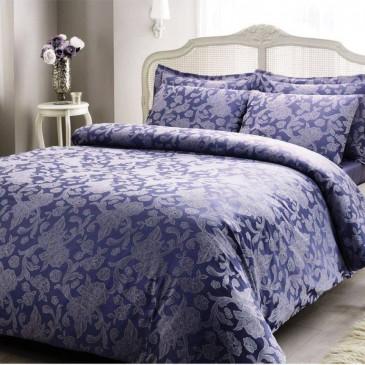 Комплект постельного белья Tivolyo Home Amelfi Lila