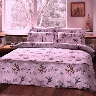 Комплект постельного белья Tivolyo Home Nature
