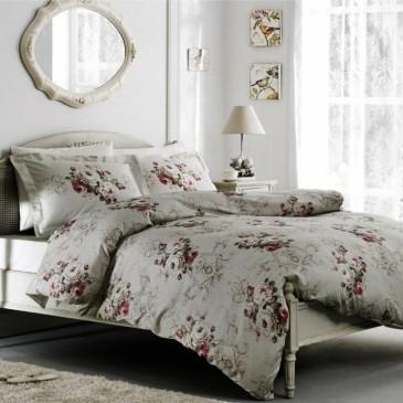 Комплект постельного белья Tivolyo Home ROSE CLASIC