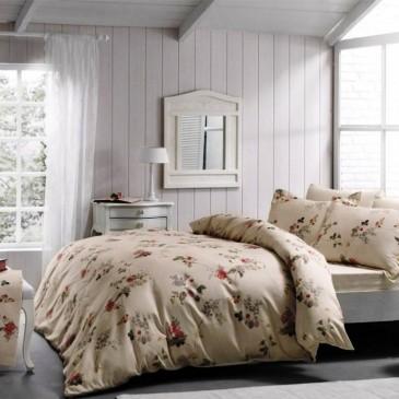 Комплект постельного белья Tivolyo Home Peony
