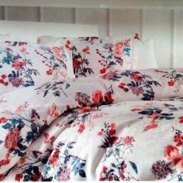 Комплект постельного белья Gelin Home жаккард Burgu