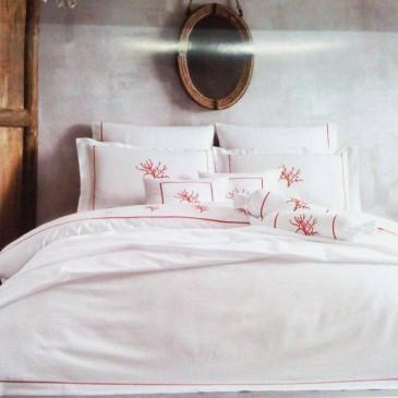 Комплект постельного белья Tivolyo Home CORALLO