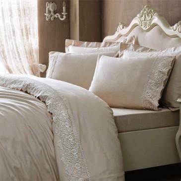 Комплект постельного белья Tivolyo Home ELEGANT