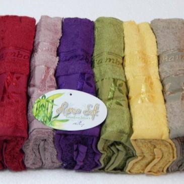 Полотенце Romeo Soft bamboo