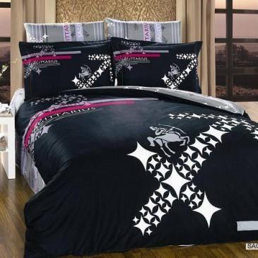 Комплект постельного белья ARYA сатин SAGITTARIUS-Стрелец