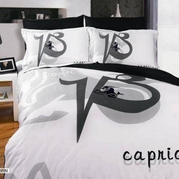Комплект постельного белья ARYA сатин CAPRICORN-Козерог