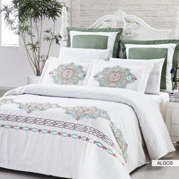 Комплект постельного белья Dream сатин Algos