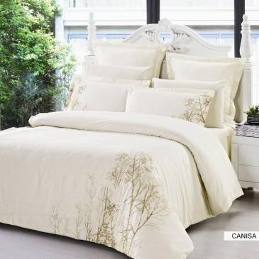 Комплект постельного белья Dream сатин Canisa