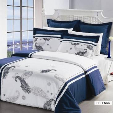 Комплект постельного белья Dream сатин Helenka