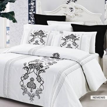 Комплект постельного белья Dream сатин Nemenis