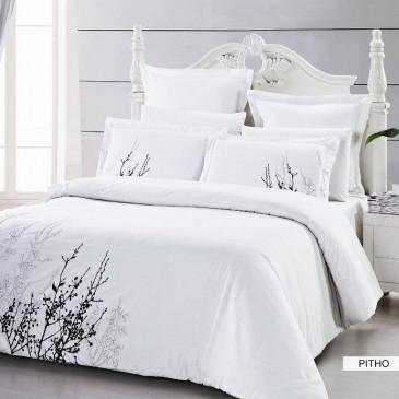Комплект постельного белья Dream сатин Pitho