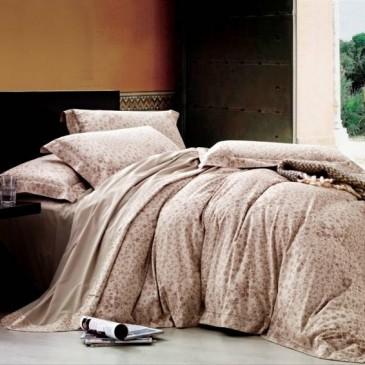 Комплект постельного белья Romance жаккард Mannara