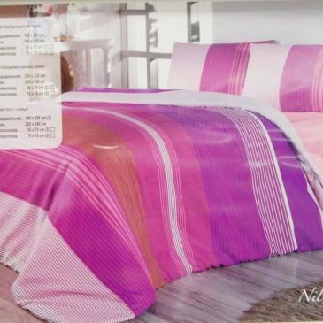 Комплект постельного белья Nazenin Cotton Land