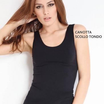 Майка Giulia Canotta SCOLLO TONDO