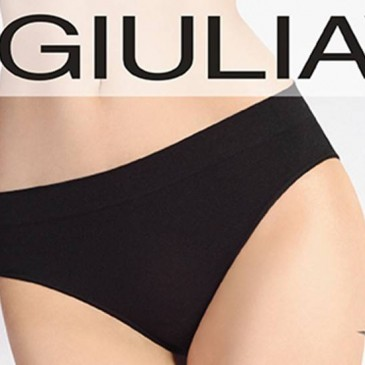 Классические трусики Guilia Slip Basic