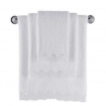 Полотенце Soft Cotton ANGELIC 85*150