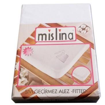Наматрасник Mislina Alez