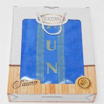 Набор для сауны мужской Gulcan в коробке