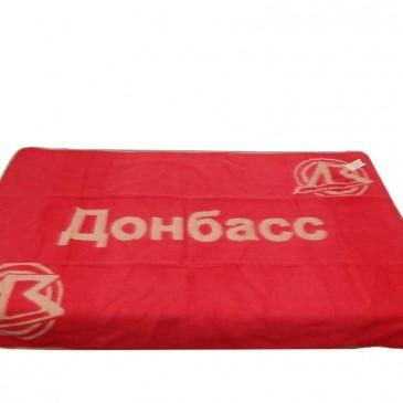 Одеяло Vladi жаккардовое Донбасс