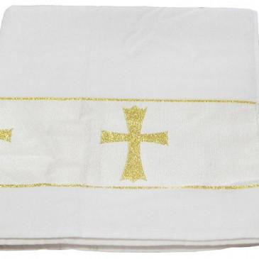 Полотенце для крещения 50*90
