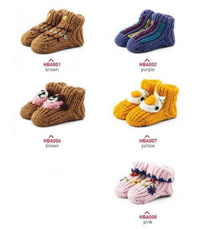 ed7d1266c5117 Купить теплые детские носки для младенцев HOMELINE, Польша