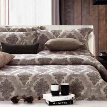 Комплект постельного белья Romance жаккард Nitsa
