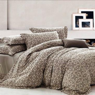 Комплект постельного белья Romance жаккард Karresla