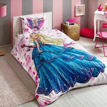 Постельное белье TAC DISNEY Barbie Dream