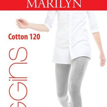 Лосины, леггинсы MARILYN COTTON 120 - 120 DEN